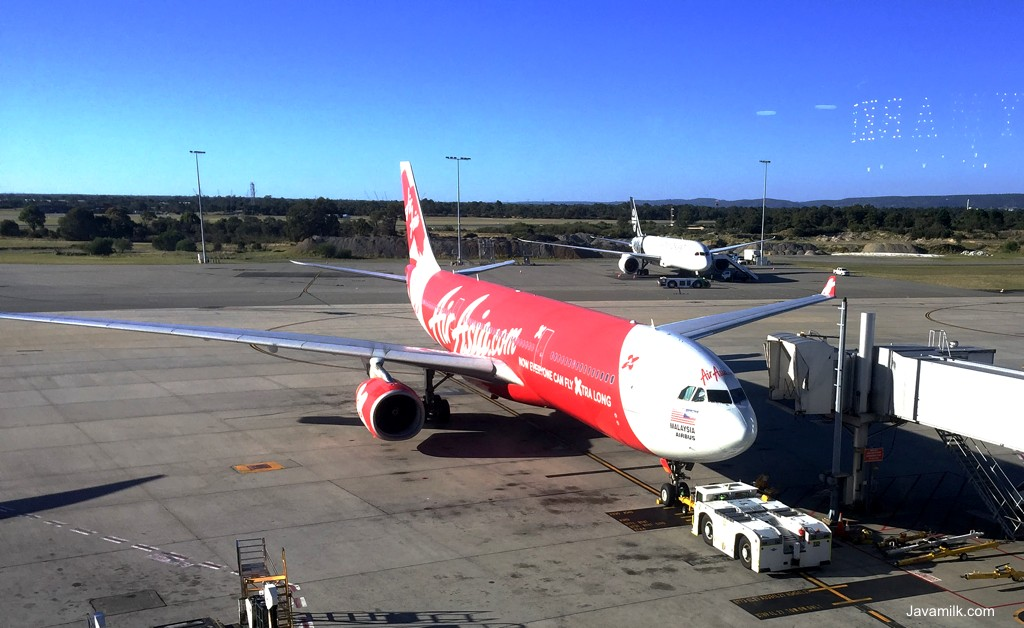 Airasia Indonesia X Tutup Rute Direct Jakarta Ke Jepang