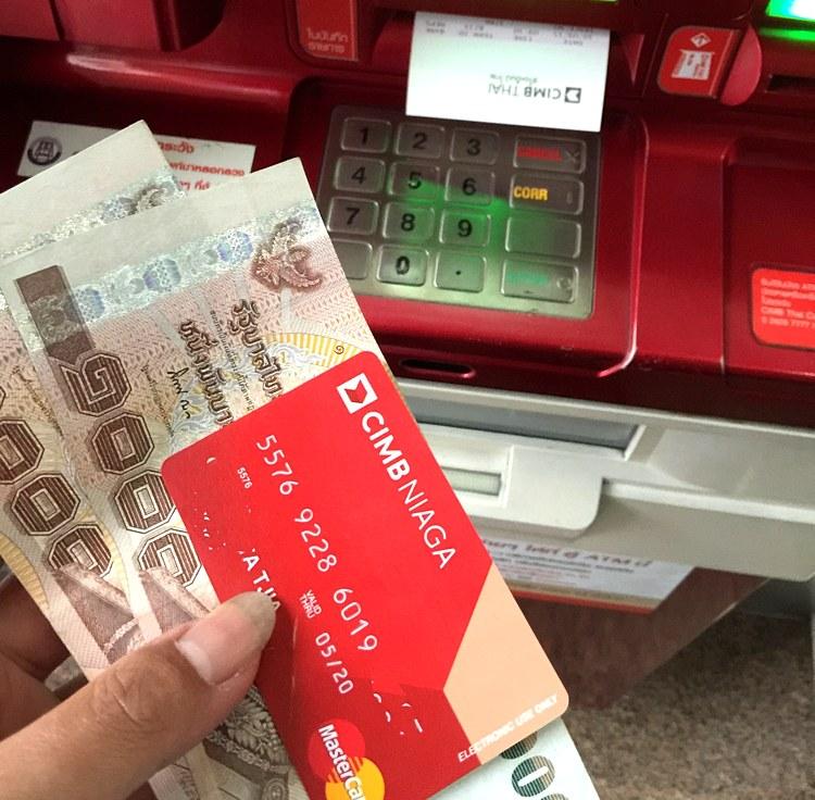 CIMB Thai ATM