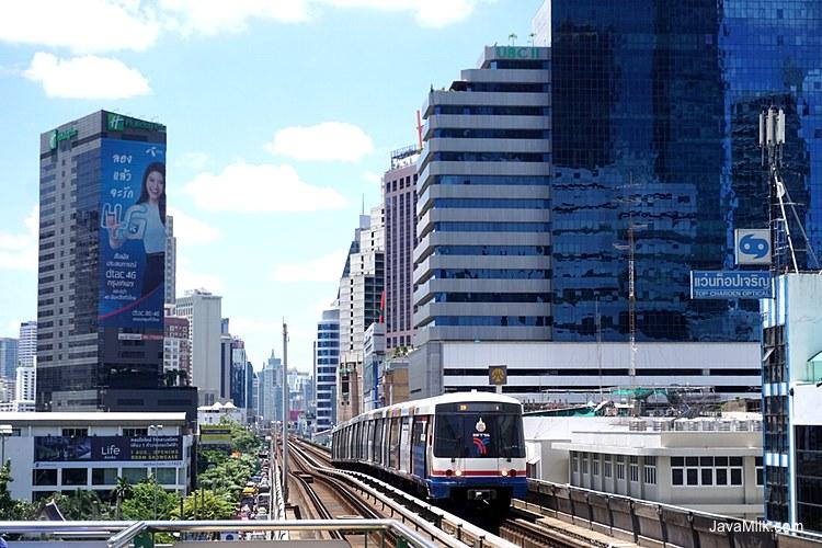 Panduan Jalan Ke Bangkok Update 2020