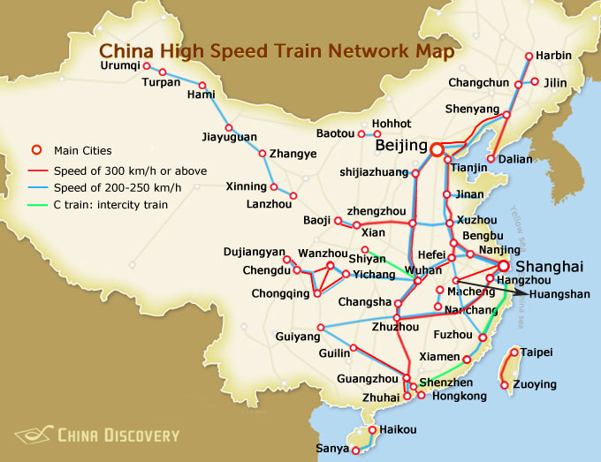 Sumber: China Discovery http://www.chinadiscovery.com/