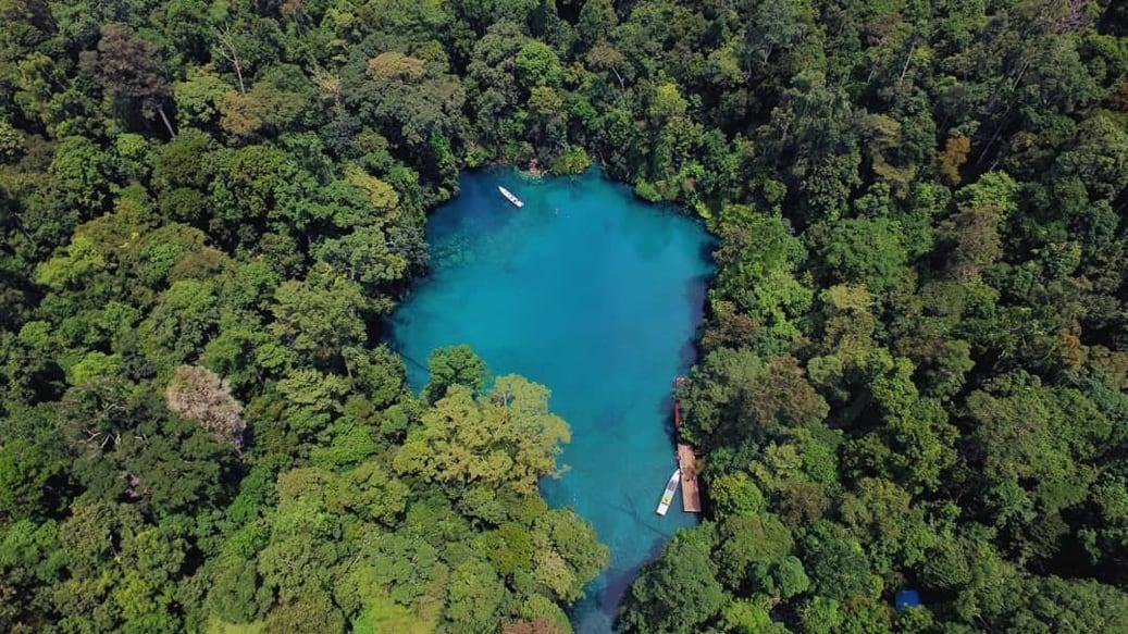 Tempat Wisata Di Balikpapan Yang Keren Dan Seru Liburan Ke