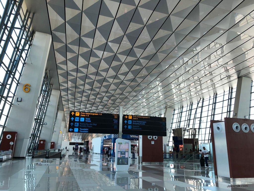 Terminal 3 CGK