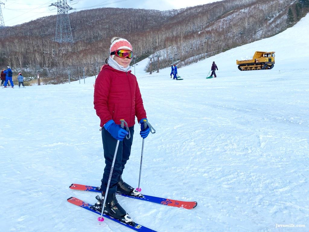 Main Ski
