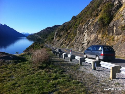 New Zealand Car & Road
