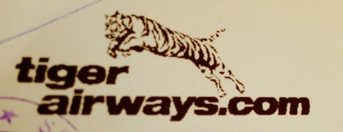 TigerAir Mandala Berhenti Beroperasi 1 Juli 2014