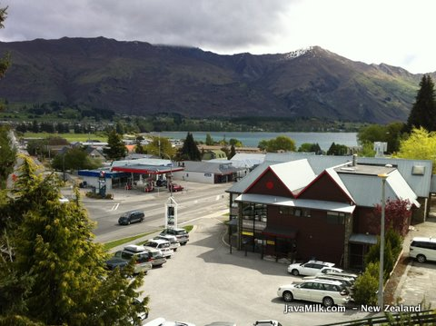 Wanaka Lake Motel